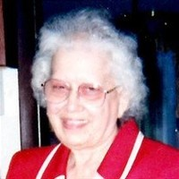 Hazel Woolwine  September 14 1935  November 30 2019