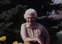 Ingrid Linnea Stevens  September 19 1922  November 27 2019