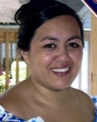 Jeannie Teremoana Lam Yuen  July 10 1984  November 21 2019 (age 35)