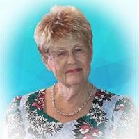 Marcella Christine Christensen  April 19 1935  November 15 2019