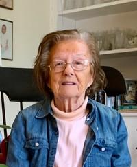 Margaret J Hickey Madden  February 7 1922  December 1 2019 (age 97)