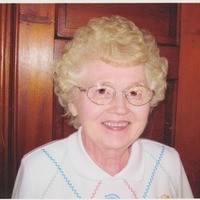 Mary Jeannette Adams  June 04 1931  December 01 2019