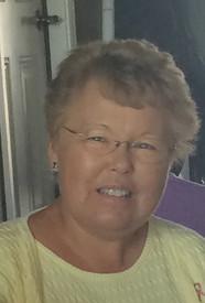 Ann Marie Hasty Pownall  April 26 1957  December 3 2019 (age 62)