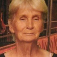 Barbara Jo Duty Garrison  November 11 1951  December 2 2019