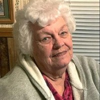 Betty Jean Fitzgerrel  May 15 1937  December 2 2019
