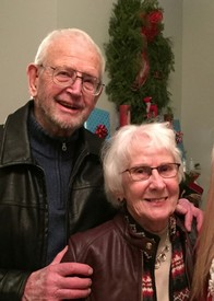 Don & Colleen Soper  November 30 2019