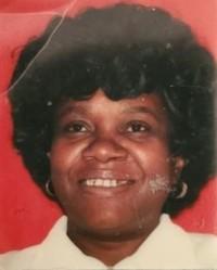 Eula Mae Steward Burns  July 10 1933  October 18 2019 (age 86)