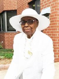 Janie Harris  July 22 1930  November 23 2019 (age 89)