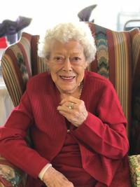 Lois Ingraham  December 27 1917  November 28 2019 (age 101)