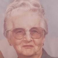 Alice W Schweigert  September 14 1920  December 02 2019