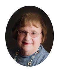 Elaine Elizabeth Nilson Engen  January 18 1934  December 3 2019 (age 85)