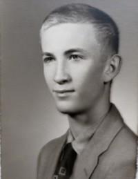 Eugene A Weddig  January 22 1941