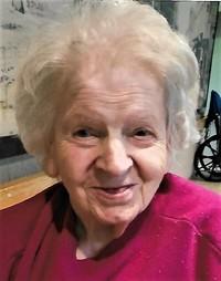 Gladys Mae Winters  October 14 1925  December 04 2019