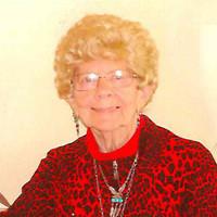 Helen Marie Gerst  April 5 1931  December 3 2019