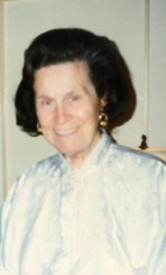 Helen Nawrot Szmyt  May 3 1922  November 29 2019 (age 97)