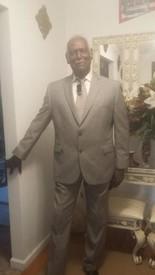 Jessie Thomas Jr  July 15 1933  November 29 2019 (age 86)