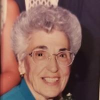 Josephine  Greco  March 19 1922  December 3 2019