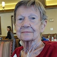 Karola Elisabeth Paul  November 4 1943  November 14 2019