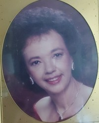 Linda Lou Martin Talbert  May 14 1948  December 4 2019 (age 71)