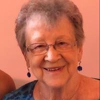 Margilu Ellen Peterson  October 11 1936  December 05 2019