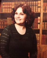 Marilyn Ruth Oberg  May 3 1947  November 29 2019 (age 72)