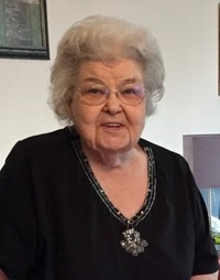 Martha Jane Morley Robinson  January 17 1930  December 1 2019 (age 89)