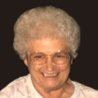 Mary Louise Muller  August 15 1922  December 04 2019