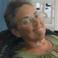 Rebecca Ann Becky Timmons  August 29 1952  December 1 2019
