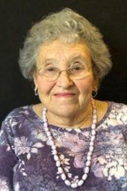 Rosella L Gettinger  August 19 1929  December 03 2019