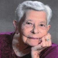 Wanda E Chimenti  July 31 1928  November 28 2019