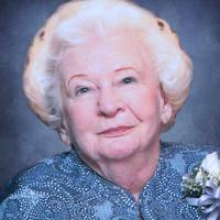 Betty Widener Elkins  May 25 1933  December 05 2019