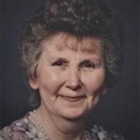 Carol Anne Domkowski  July 12 1936  December 5 2019