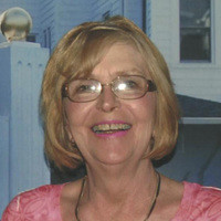 Donna Faye Fisher  July 11 1950  December 05 2019