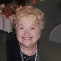 Doris Saldutti  December 31 1929  December 5 2019