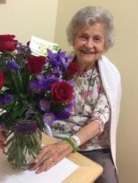 Elizabeth Betty Walker Wright  December 10 1926  November 28 2019 (age 92)