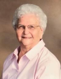Helen Marian Richey  2019