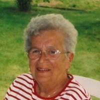 Irene  Myers  November 19 1934  December 05 2019