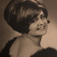 Judy Ann Brown  October 29 1952  December 01 2019