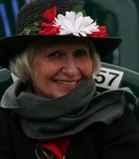 Linda Gail Rogers Fletcher  Friday November 29th 2019