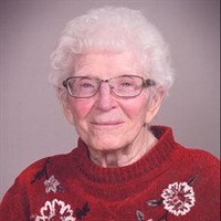 Miriam Alice Sites  January 2 1927  December 6 2019