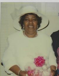 Mother Lillian  Whitaker Wooden  November 24 1932  November 26 2019 (age 87)