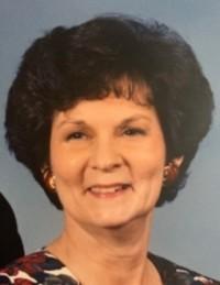 Patricia Pat J Phillips  2019