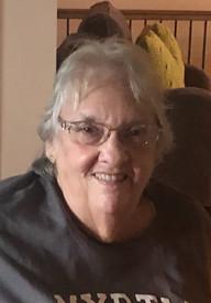 "Sandra ""Sandy Pipes  July 15 1941  December 5 2019 (age 78)"