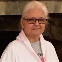 Teresa Jane LaPradd  September 13 1953  December 5 2019