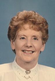Eleanor Elizabeth Overbeck Vicars  October 1 1923  December 6 2019 (age 96)