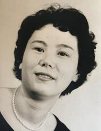Ikuko Bonnie Reising  December 6 2019