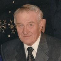 John Franklin Hollander  September 20 1934  December 07 2019