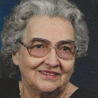 Lodema L Gabbert  May 21 1929  December 6 2019