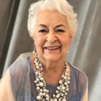 Lorraine Guttu  January 07 1928  December 05 2019