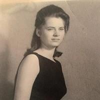 Mary Ellen Hughes  September 30 1945  December 4 2019
